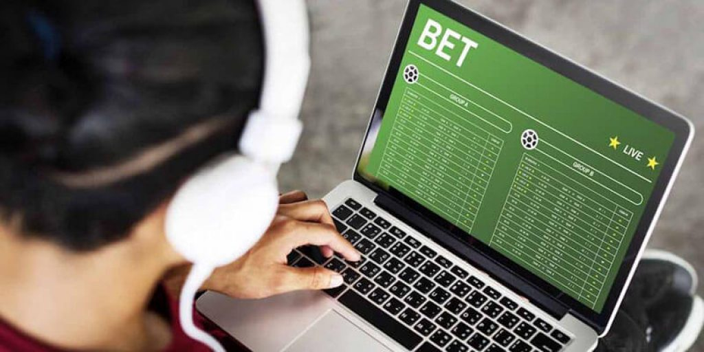 Betting online abroad