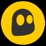 CyberGhost logo png