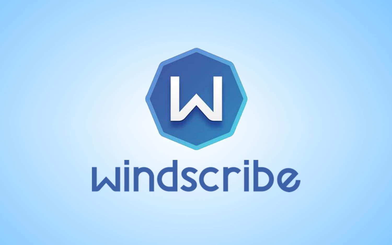 Windscribe free VPN