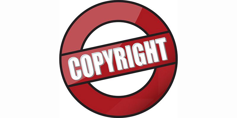 Avoid DMCA