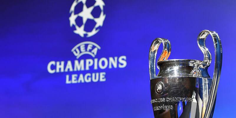 Watch Champions League Free