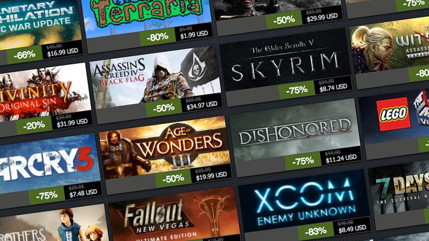 Buy Games with VPN