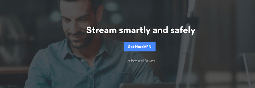 NordVPN Streaming