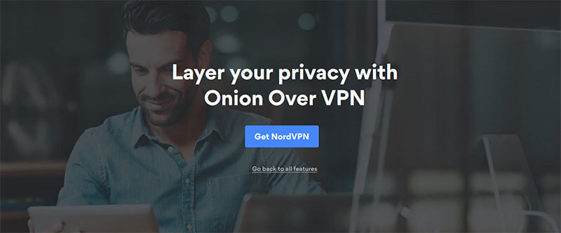 NordVPN and Tor
