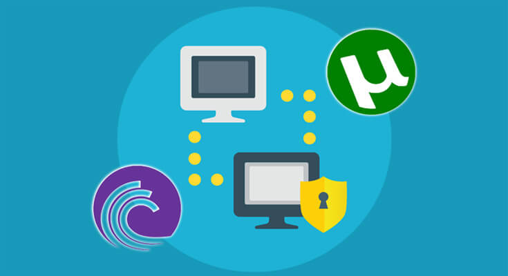 VPN for Torrent