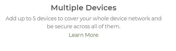 TunnelBear Devices