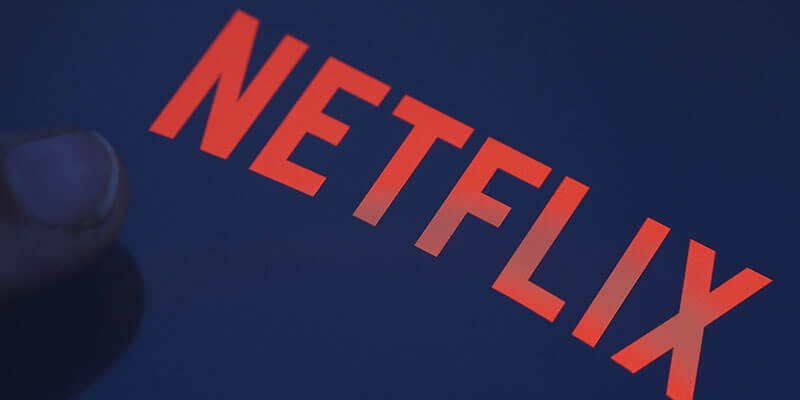 Unblock and watch Netflix with VPN