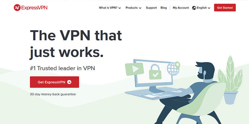 How to get a US IP address with ExpressVPN