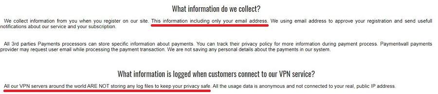 Trust.Zone Privacy Policy