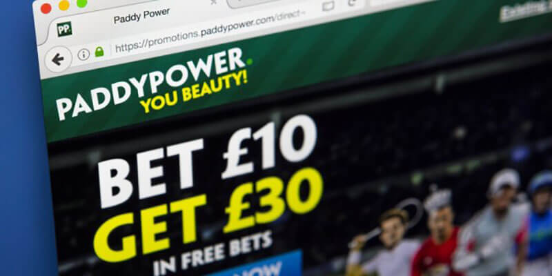 Unblock Paddy Power abroad