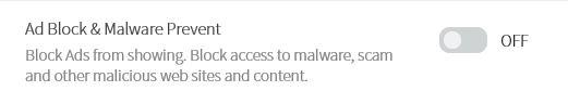 VPNarea Ad Blocker