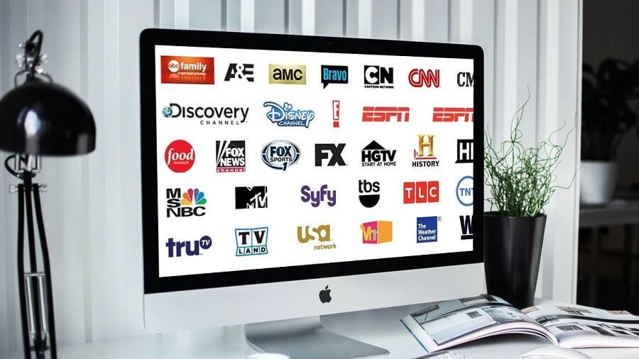 American TV Channels