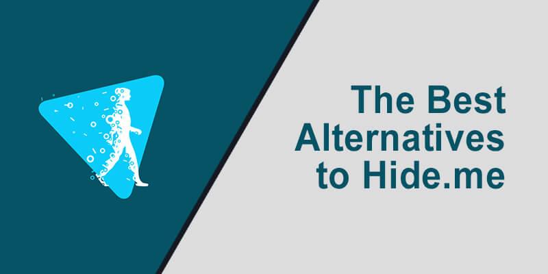 Best Alternative Hideme