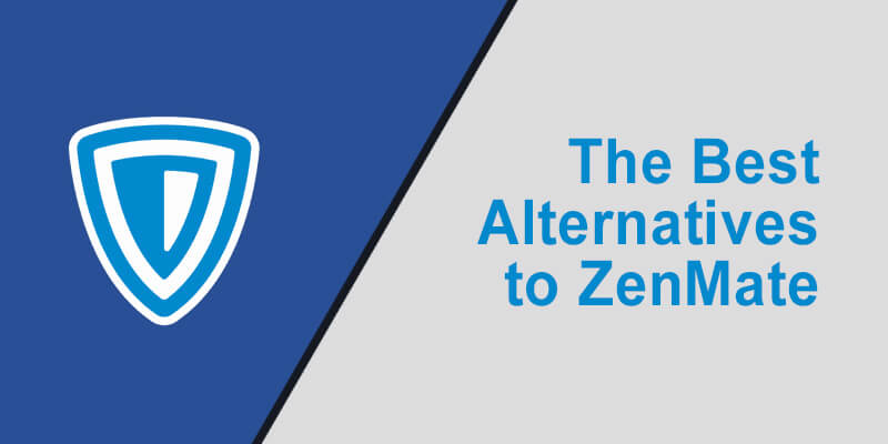 Best Alternative ZenMate