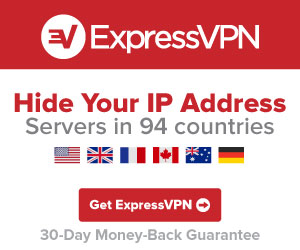 Hide IP ExpressVPN