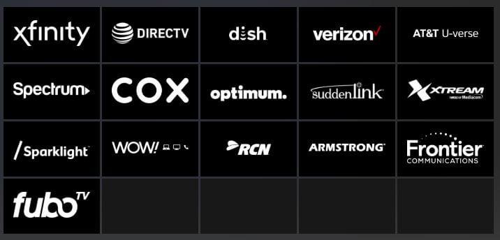 MSNBC TV Providers