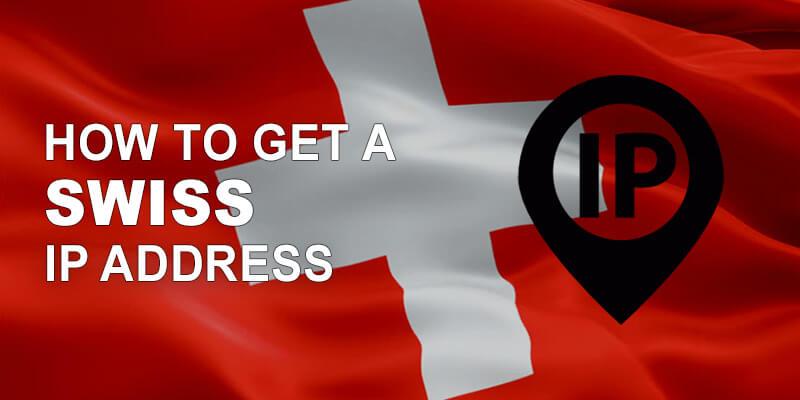 Get Swiss IP