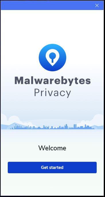 Malwarebytes VPN Setup 3