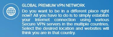 SecureVPN Servers