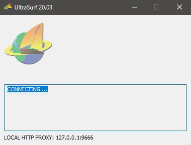 Ultrasurf App 1