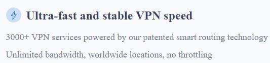 SkyVPN Servers