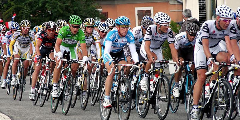 Watch Tour de France