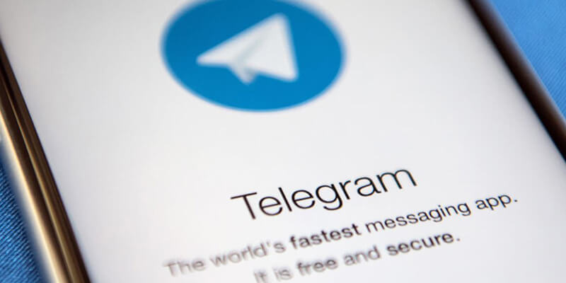 Unblock and Use Telegram Russia