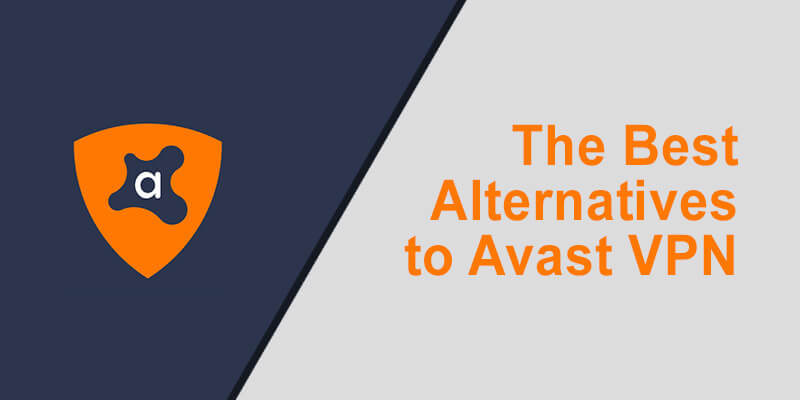Best Alternative Avast SecureLine