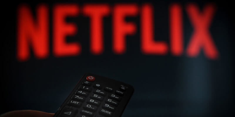 Get Cheap Netflix Subscription