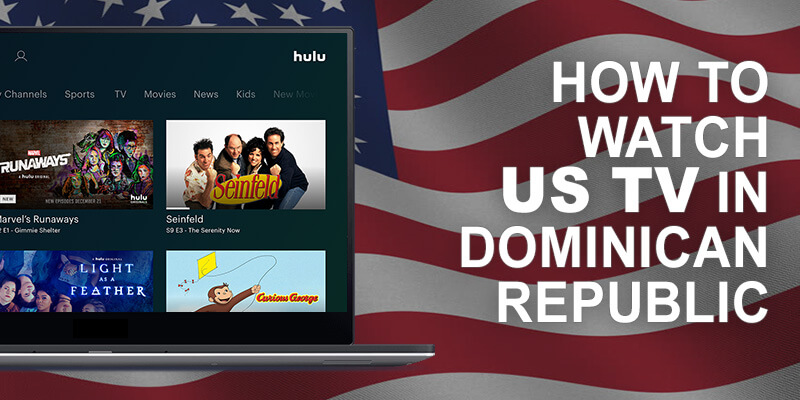 US TV Dominican Republic