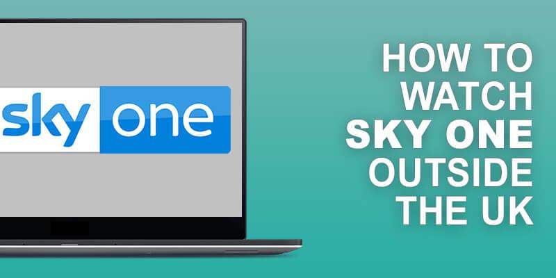 Watch Sky One Outside UK