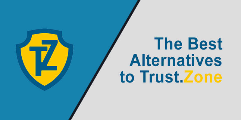 Trust Zone Alternatives