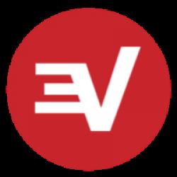 ExpressVPN Logo PNG