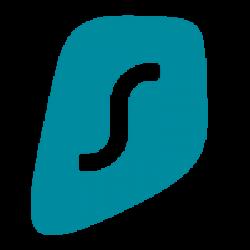 Logo Surfshark PNG